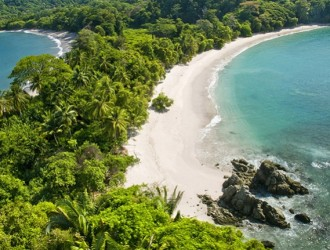 Costa Rica Free Pass con Interbus